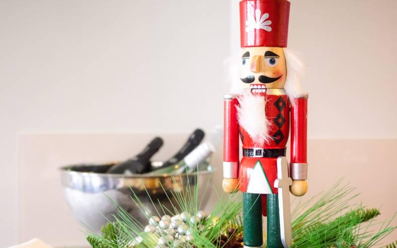 Cafes & Restaurants open Christmas 2018